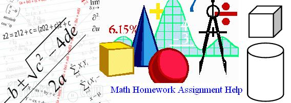 maths homework help maths assignment solution algebra help  math help algebra homework assignment math tutor