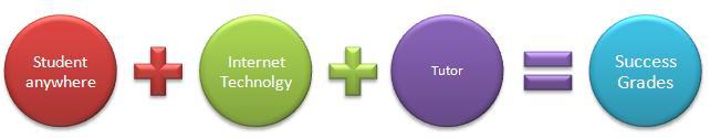 how online tutoring works